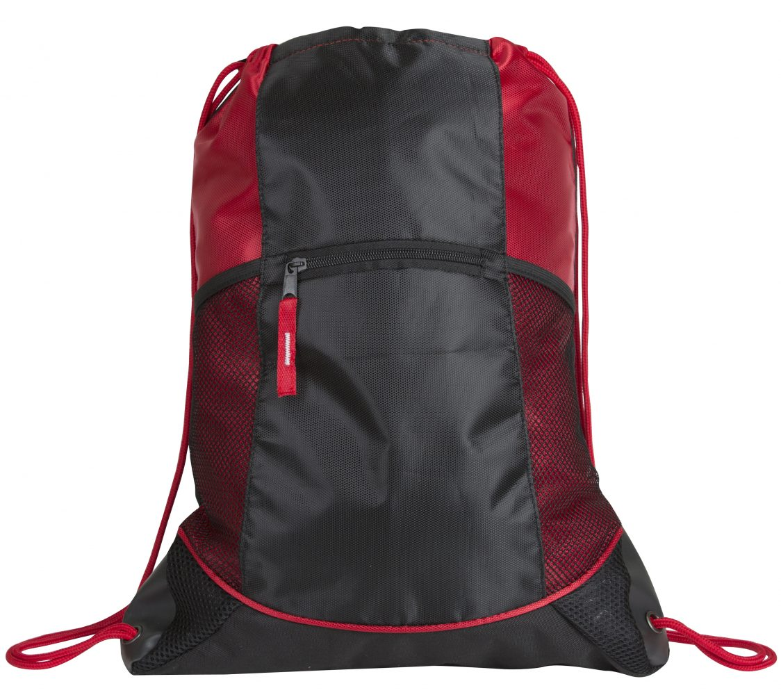 Clique Smart Backpack punainen