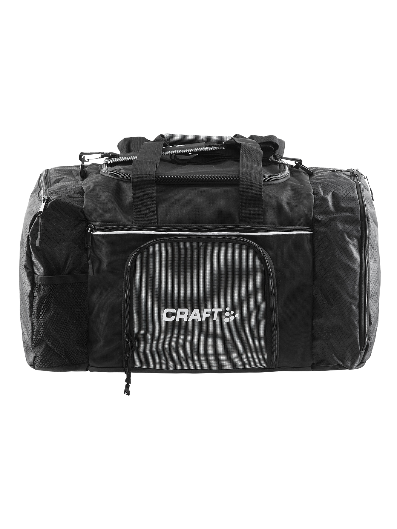 Craft New Training bag Musta