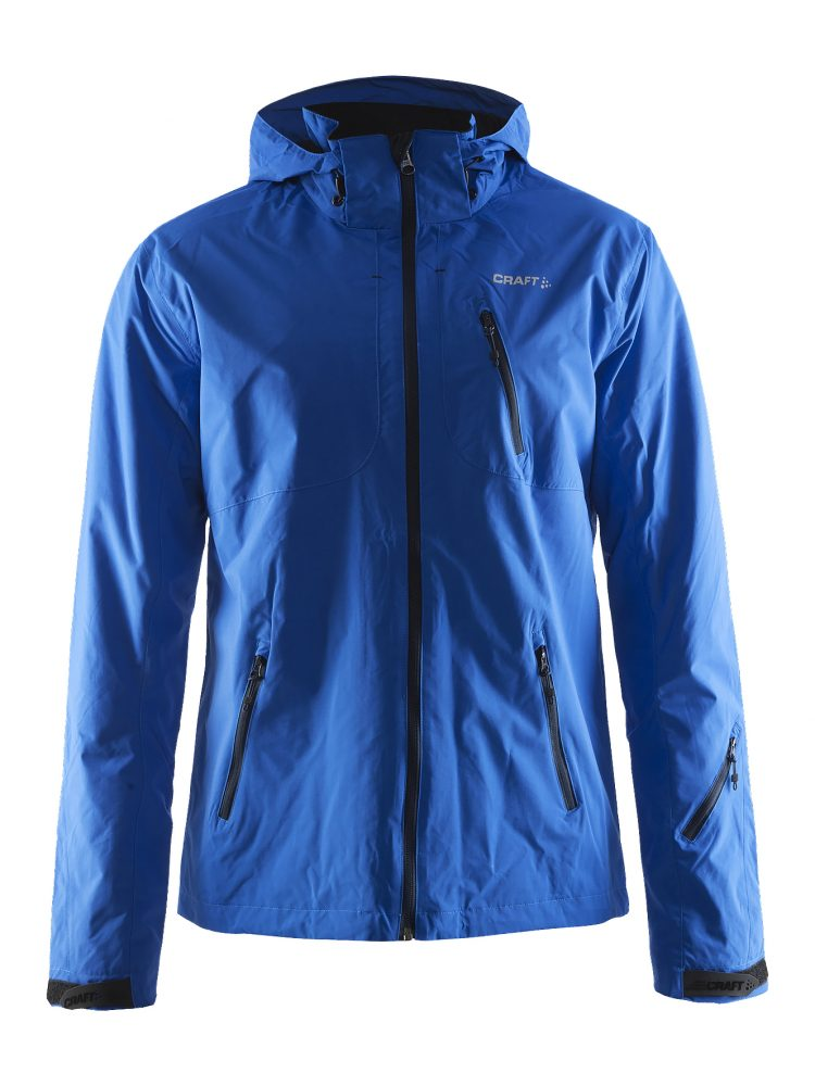 Craft Wind Protection Jacket SwedenBlue/DkNavy