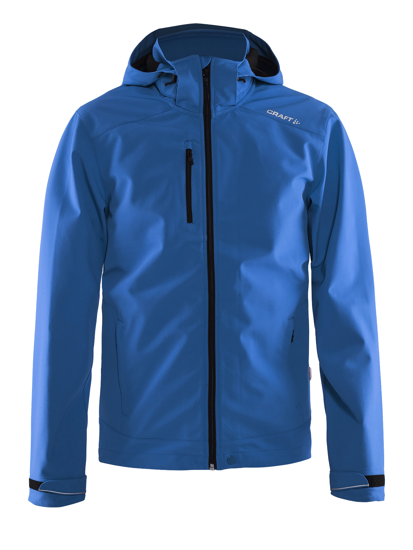 Craft Light Softshell Jacket M Sweden Blue