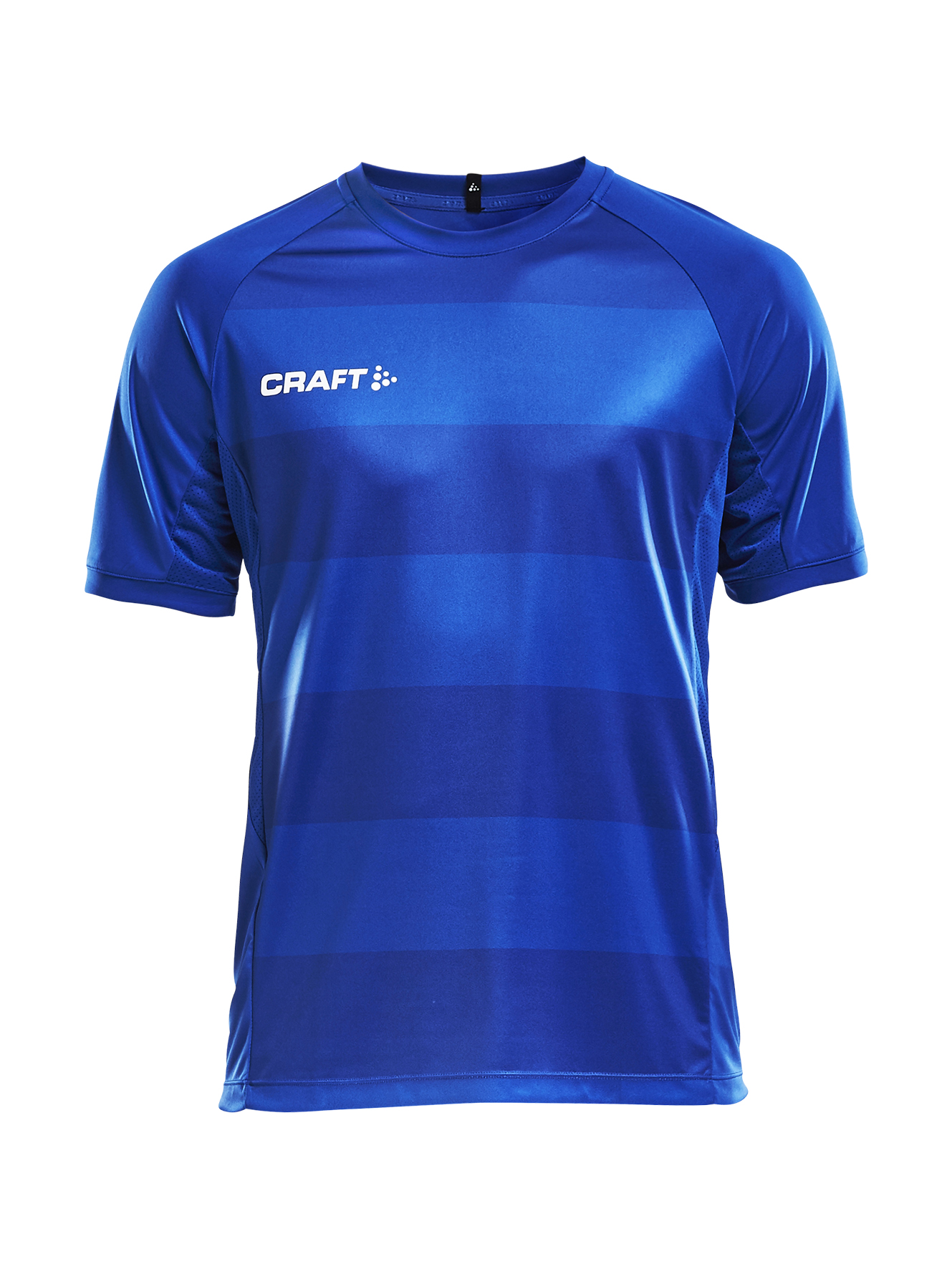 Craft PROGRESS Jersey Graphic Men ROYAL BLUE (TONE IN TONE)