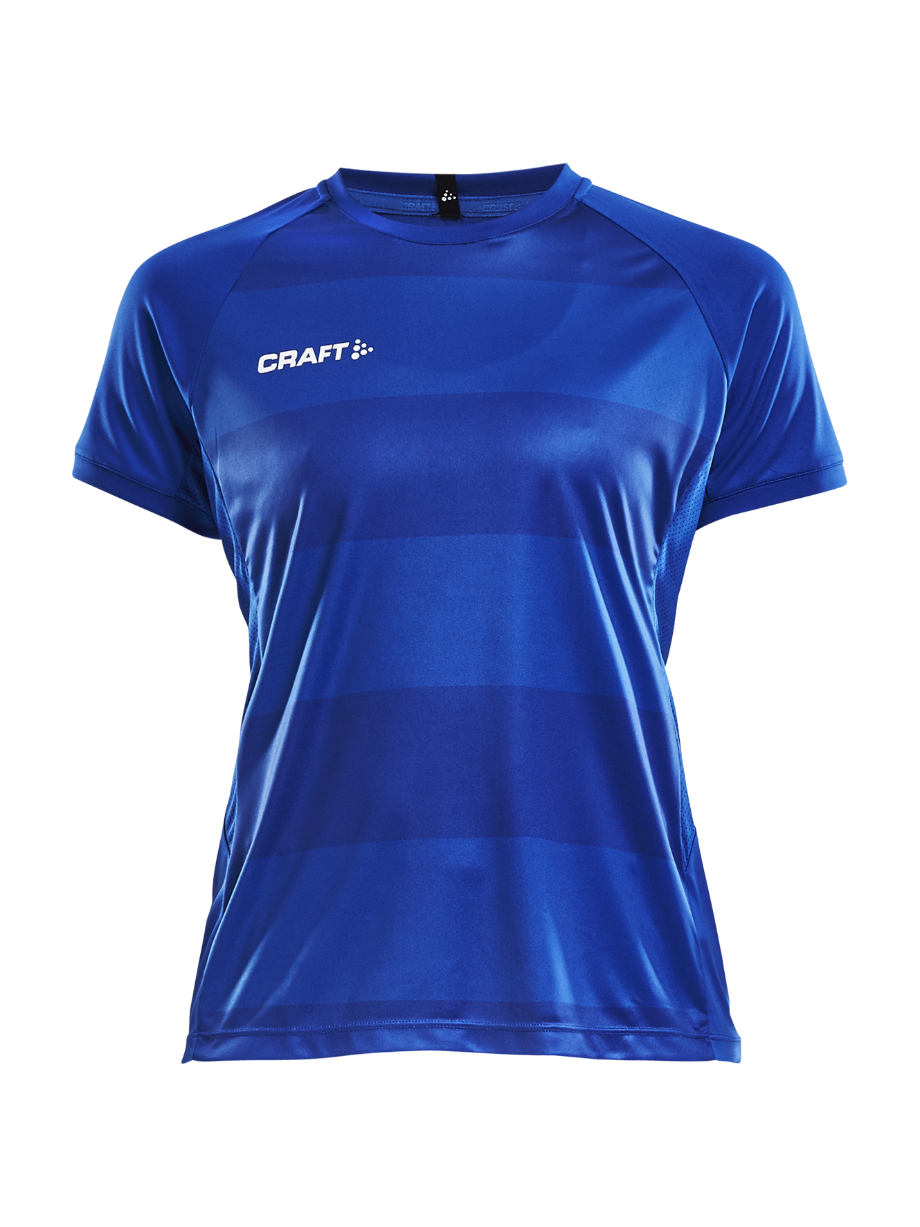 Craft PROGRESS Jersey Graphic WMN ROYAL BLUE (TONE IN TONE)