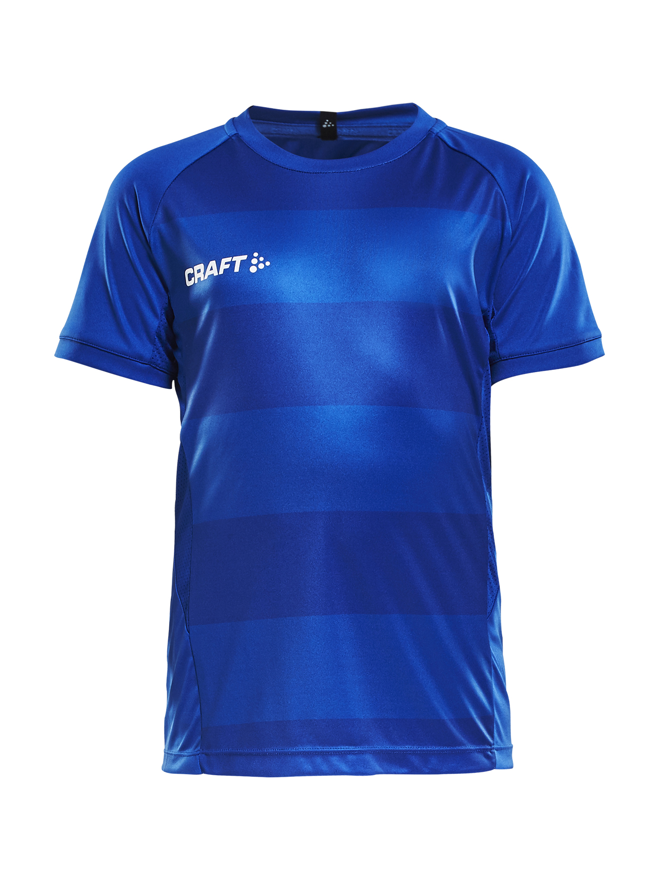 Craft PROGRESS Jersey Graphic JR ROYAL BLUE (TONE IN TONE)