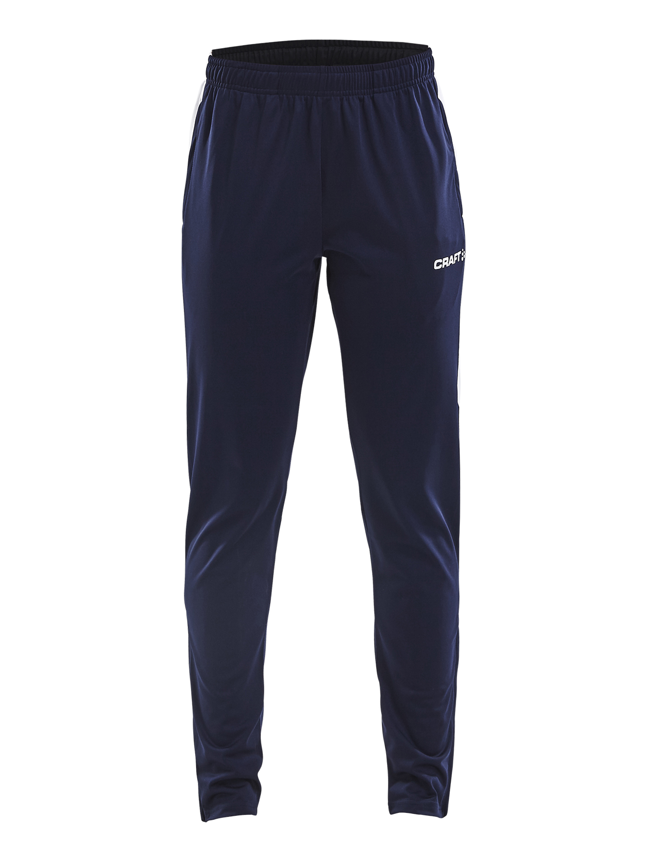 Craft PROGRESS Pant W NAVY/WHITE