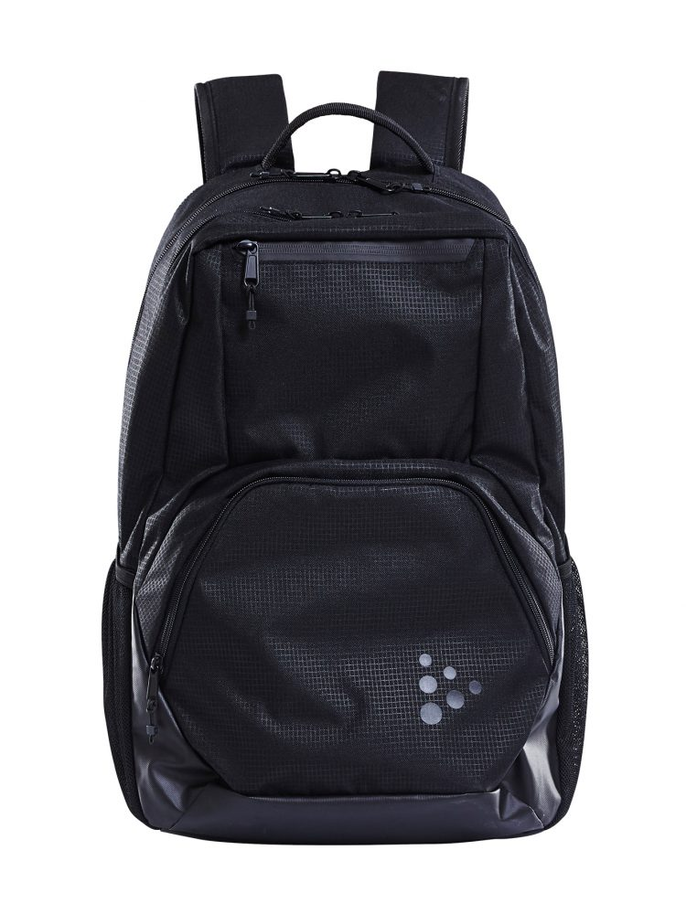 Craft Transit 35L Backpack musta