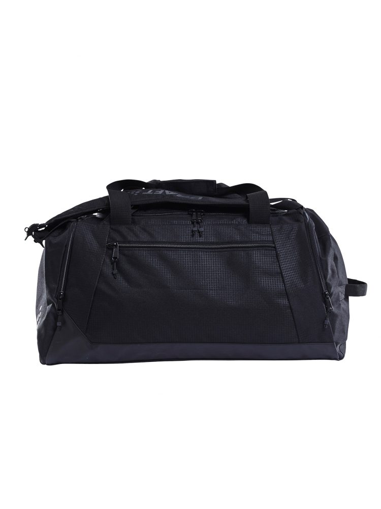Craft Transit 45L Bag musta