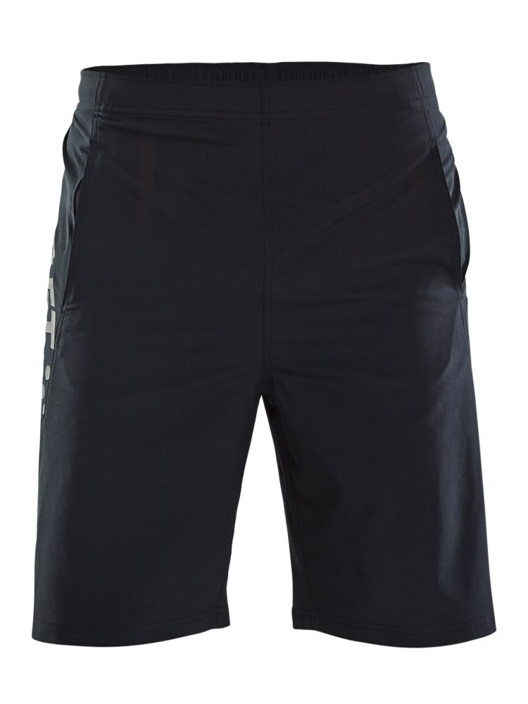 Craft Deft stretch Shorts M Black