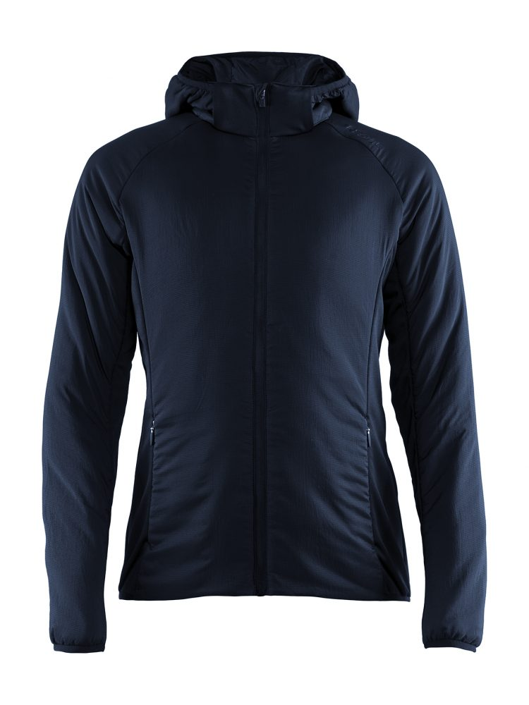 Craft Emotion light padded jacket W Dk Navy