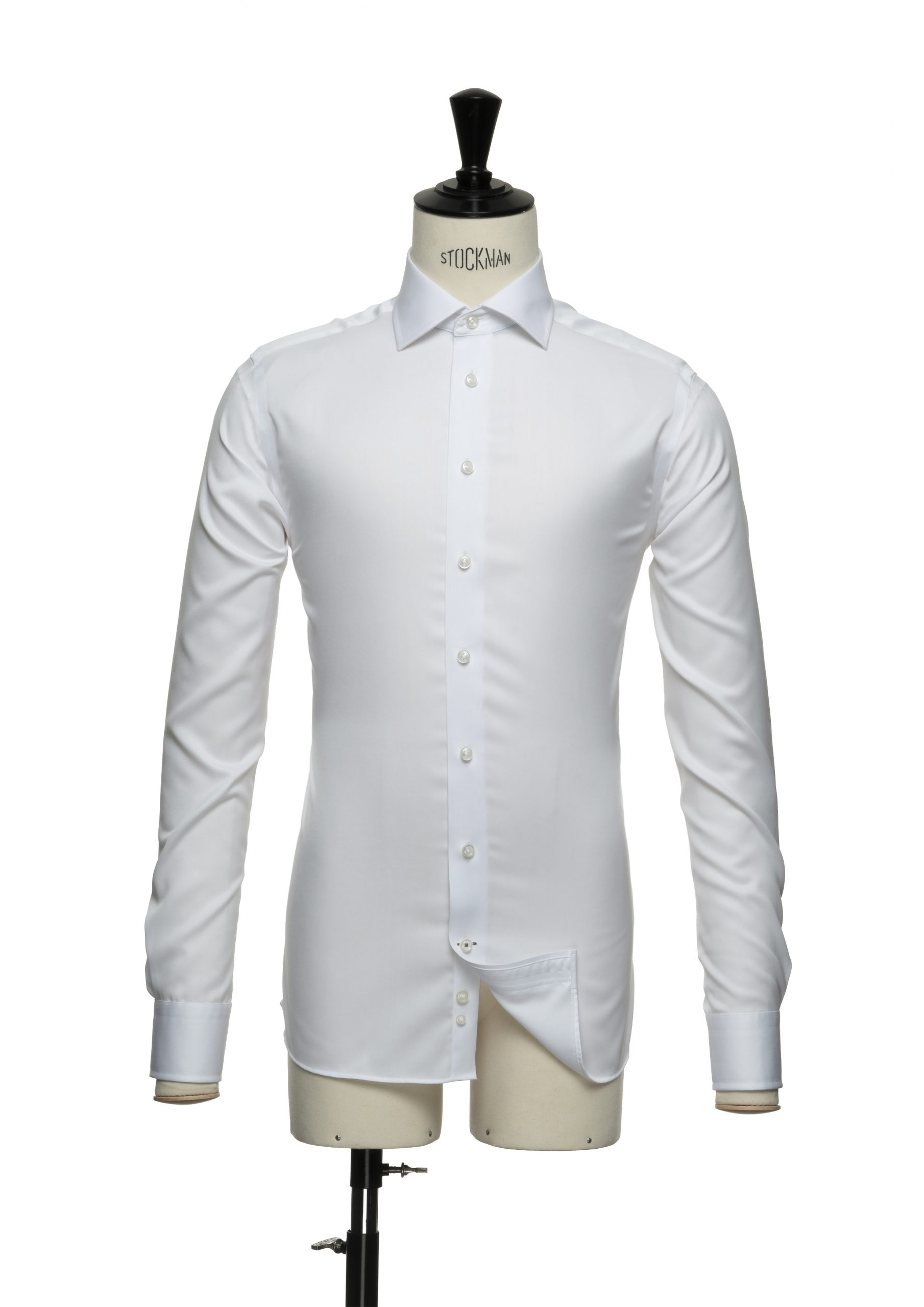 HarvestFrost Black Bow 60 Slim fit white