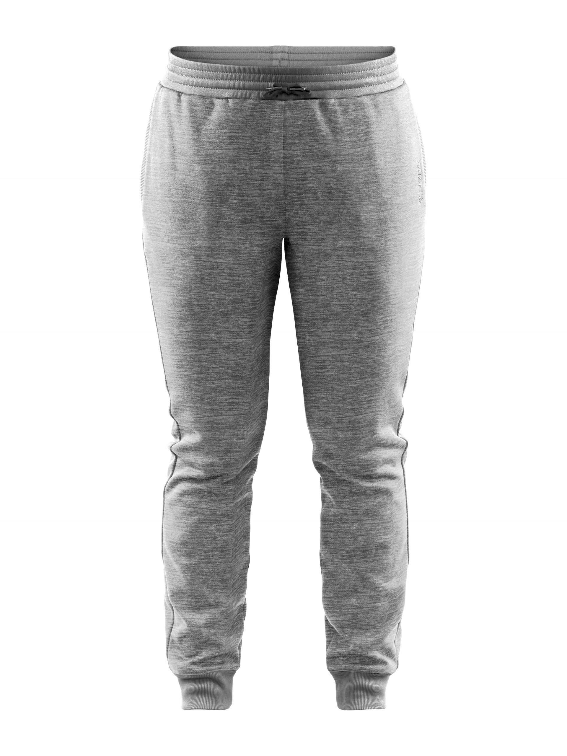 Craft Leisure sweatpants W GREY MELANGE
