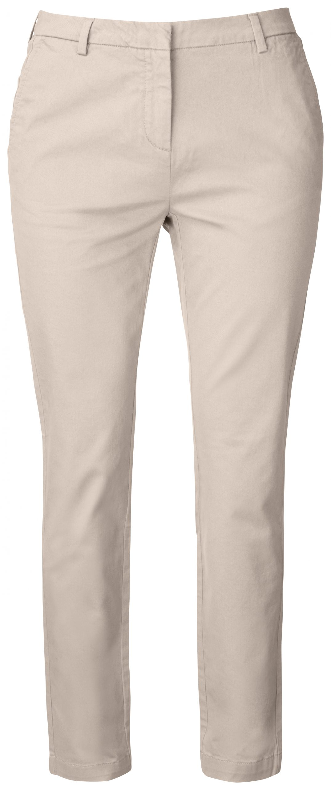Cutterandbuck Bridgeport Chinos Ladies Beige
