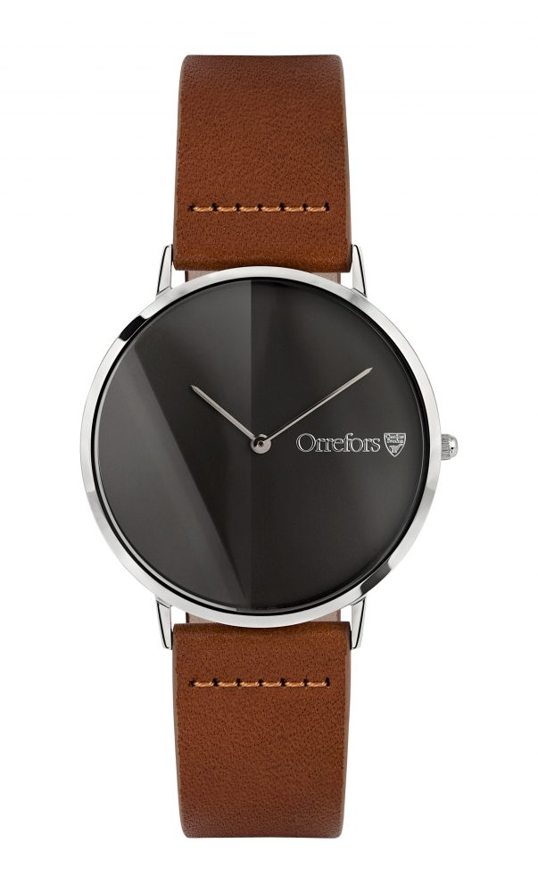 Orrefors O:TIME CHESTNUT