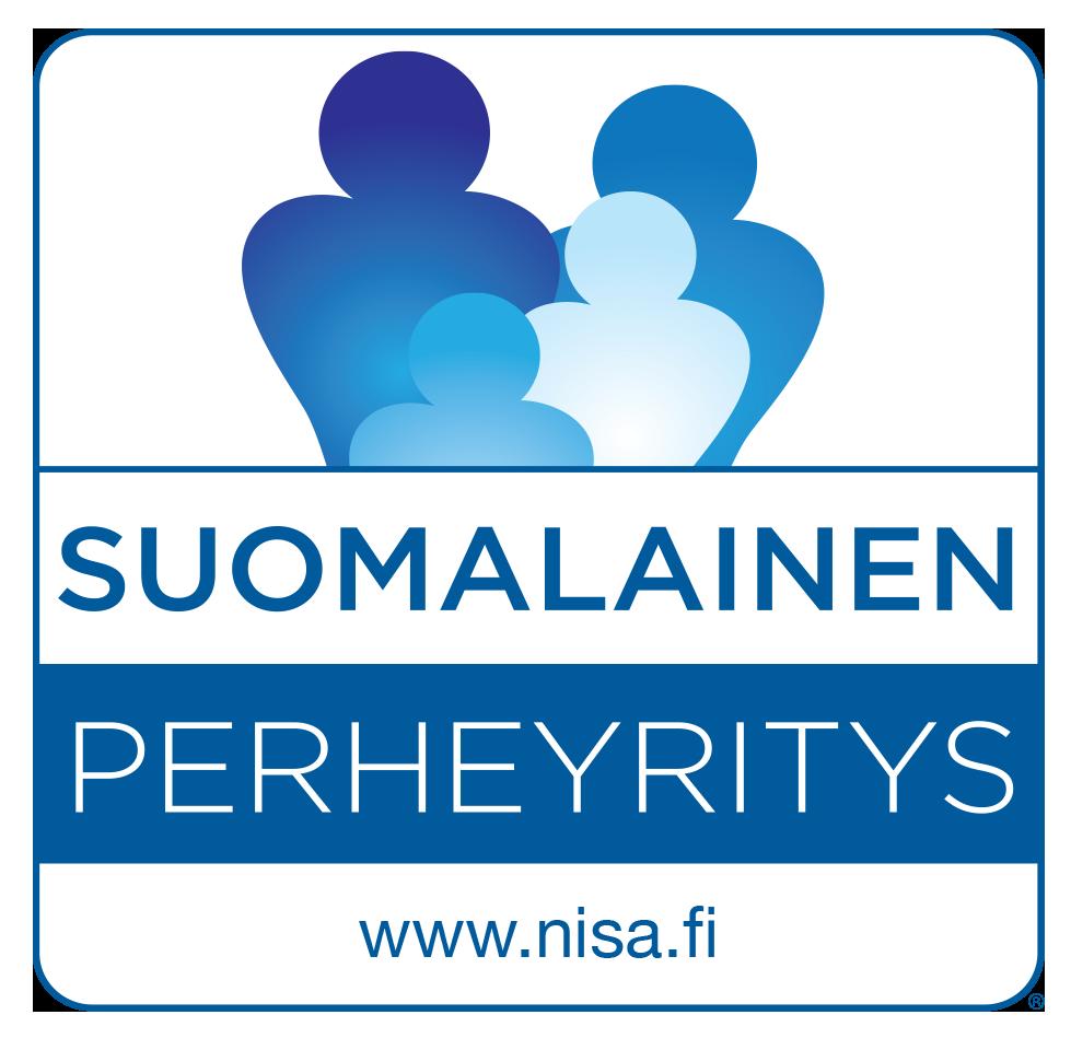 Nisa on suomalainen perheyritys