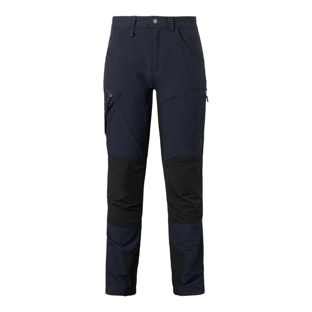 South West Wiggo hybrid housut navy